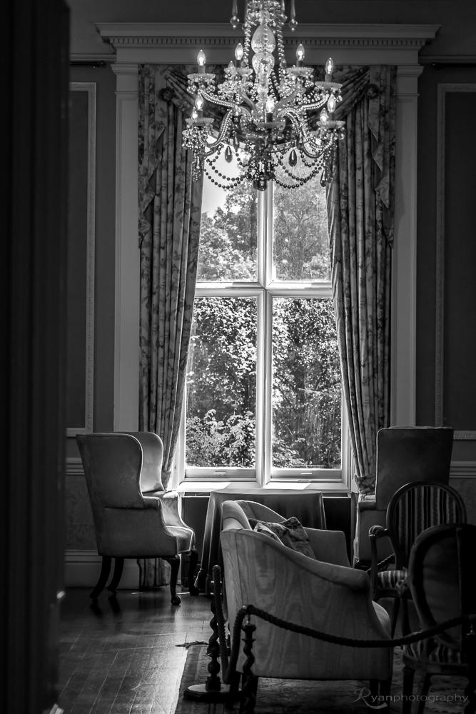 Chiddingstone Castle Interior Photography