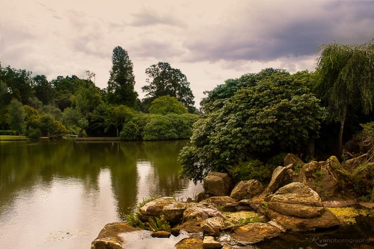 Sheffield Park Gardens