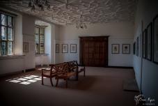 Wakehurst Place Interior Photography