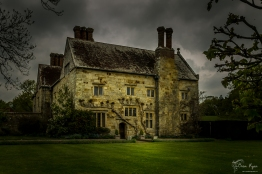 Bateman's House
