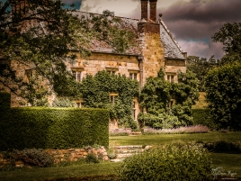 The home of the late Rudyard Kipling