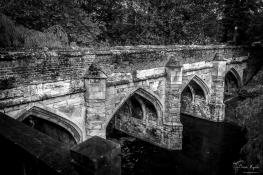 Arched Bridge