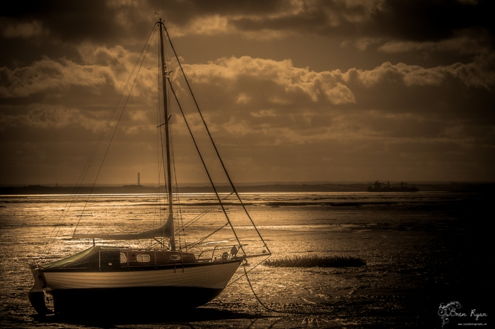 Leigh-on-Sea
