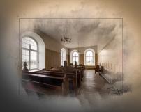 Prayer Room - Tilbury Fort