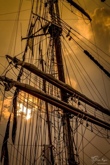 Tall Ships Greenwich 2014