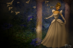 Fairy Tale Cinderella-2