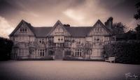 Main House at Pashley Manor