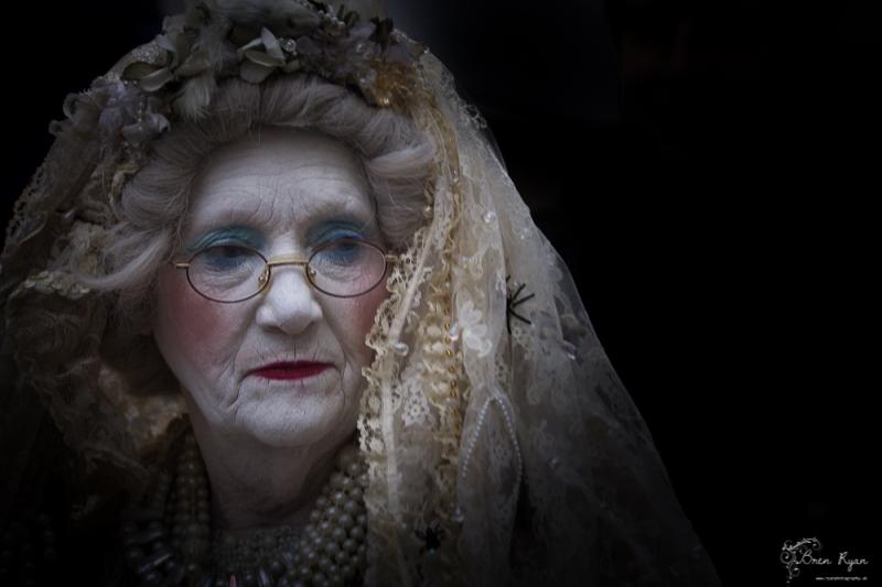 Miss Haversham