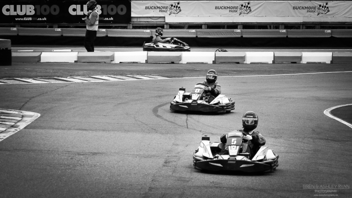 Buckmore Park Racing