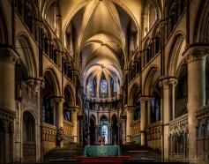 Canterbury Cahedral