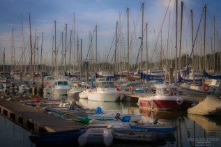 Riverside Marinas