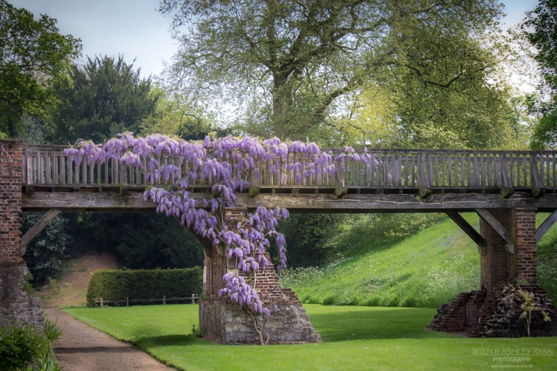 Eltham Palace Gardens