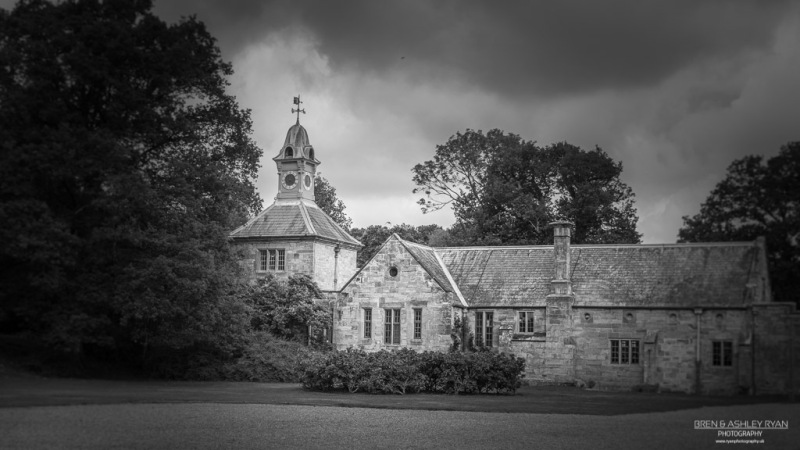 Scotney Castle Visitor Centre