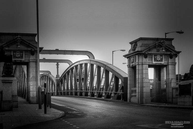 Rochester Bridge