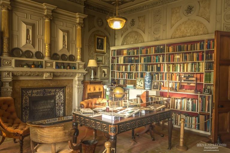 Scotney Castle  - Books
