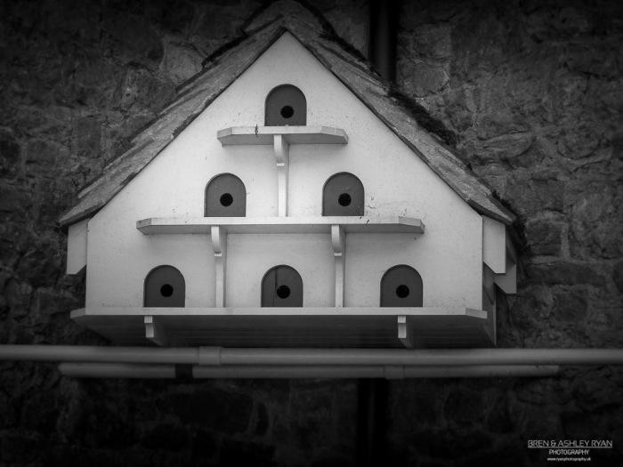 Ightham Mote Dove-Cote