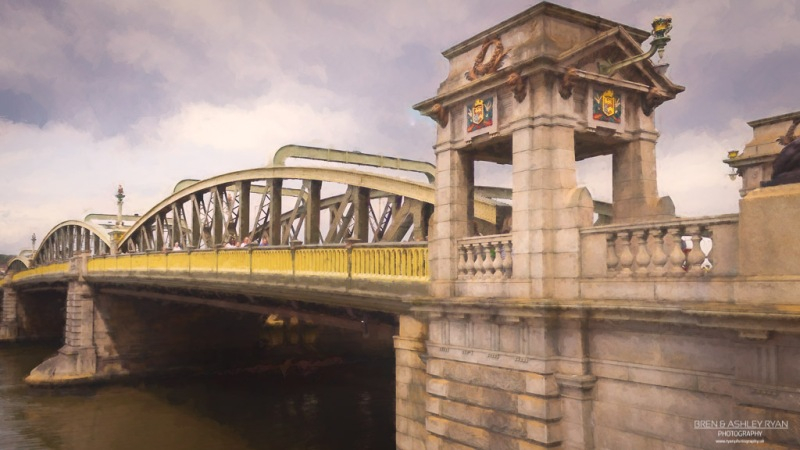 Rochester Bridge