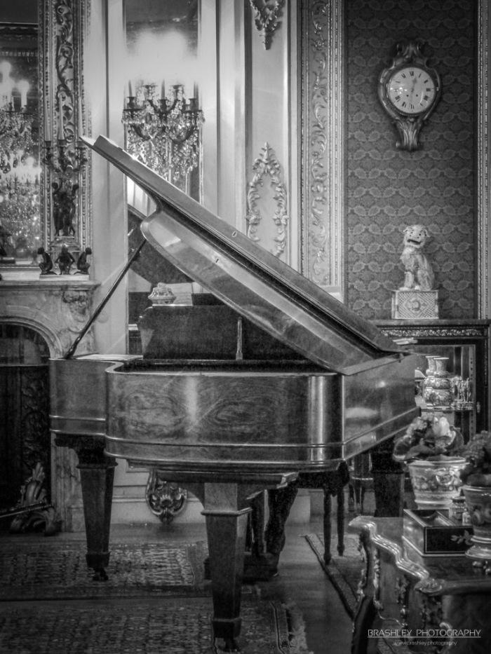 Polesden Lacey Piano