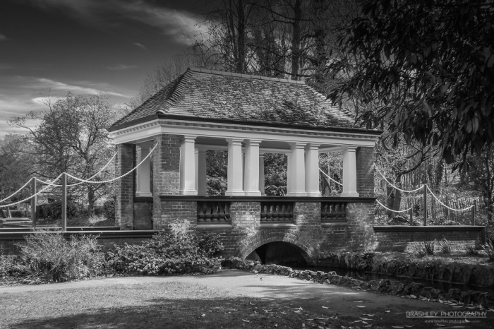 Kearsney Abbey Gardens