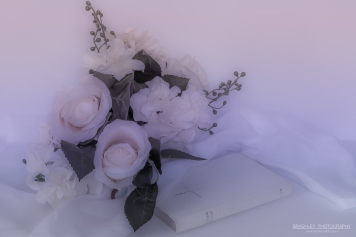 Roses and Prayers