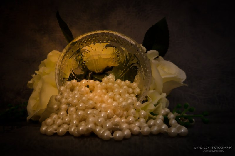 Still Life Photography - Floral